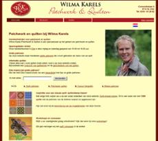 Wilma Karels Borduren.Wilma Karels Patchwork Quilten Competitors Revenue And