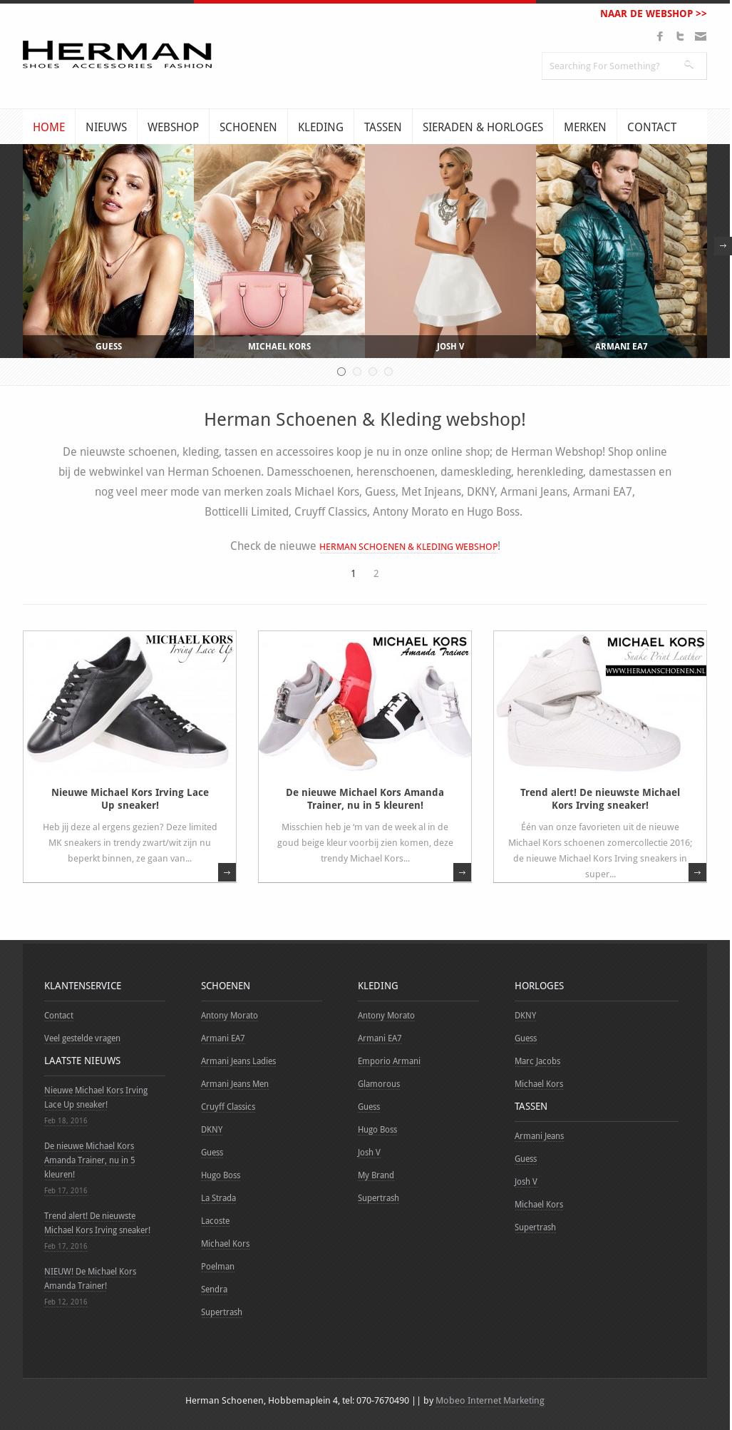 95d2e3f43e7 Herman Schoenen Competitors, Revenue and Employees - Owler Company Profile