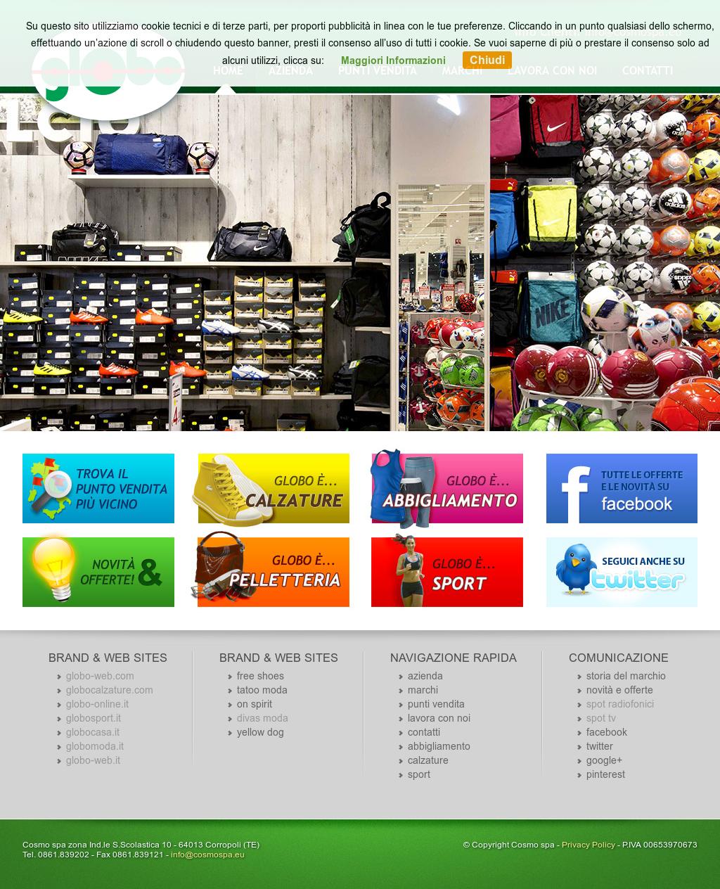 Globomoda Competitors, Revenue and Employees - Owler Company