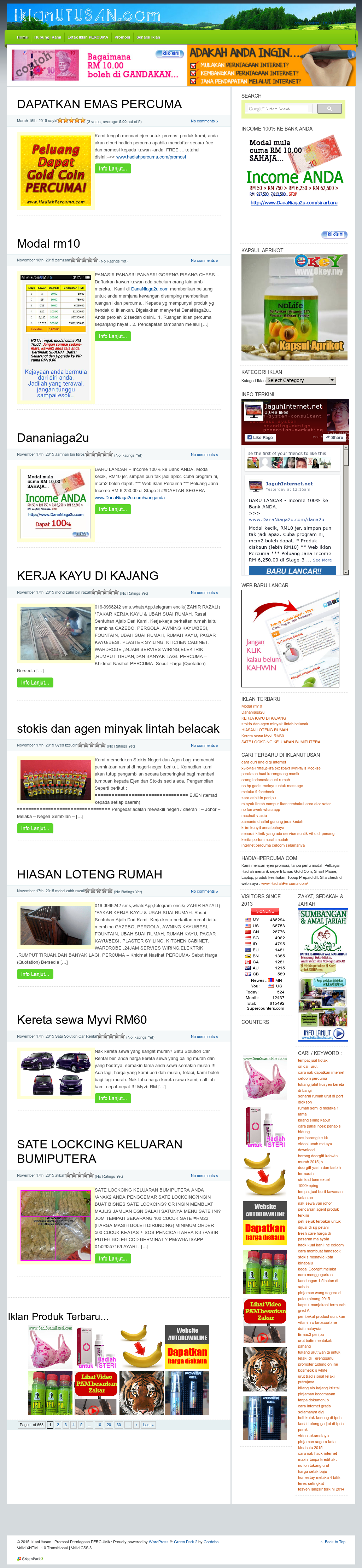 Remarkable Iklanutusan Competitors Revenue And Employees Owler Company Profile Wiring Digital Resources Indicompassionincorg