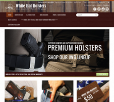 White Hat Holsters Competitors, Revenue and Employees - Owler
