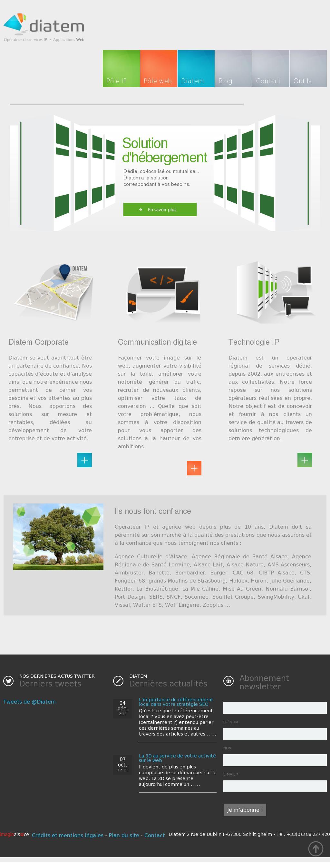 foto de Diatem Competitors, Revenue and Employees - Owler Company Profile