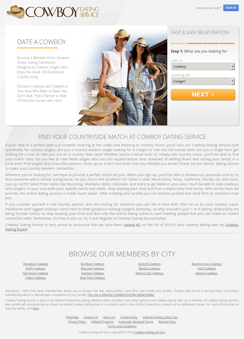 meet cowboys dating site dating viking fm