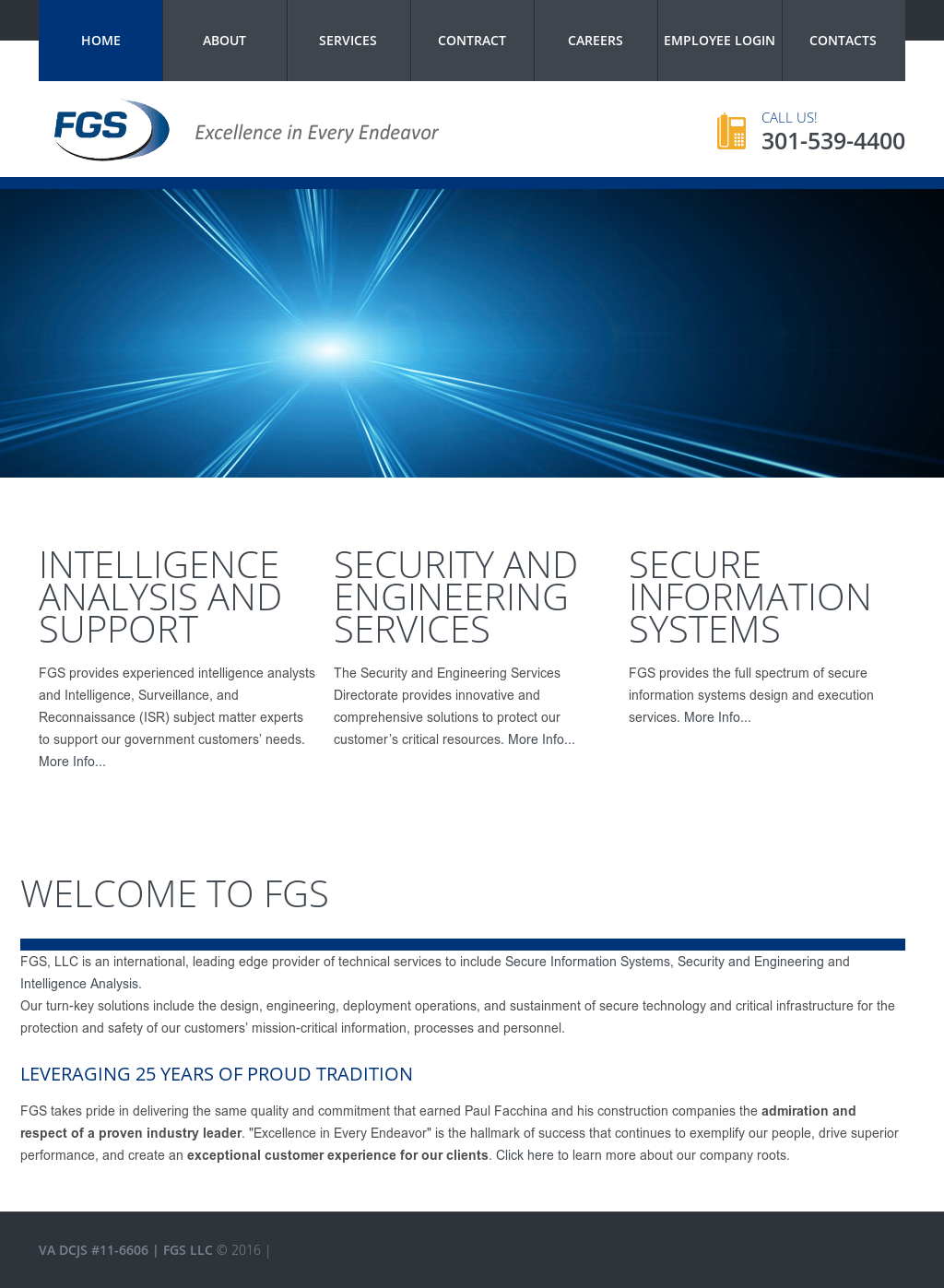 Fgs Security fgs llc competitors, revenue and employees - owler company