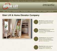 Arrow Lift Compeors Revenue And Employees Owler Company Profile