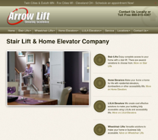 Arrow Lift Competitors, Revenue And Employees   Owler Company Profile