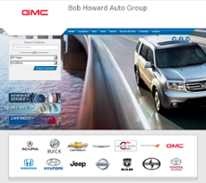 Bob Howard Auto Group >> Bob Howard Auto Group Competitors Revenue And Employees