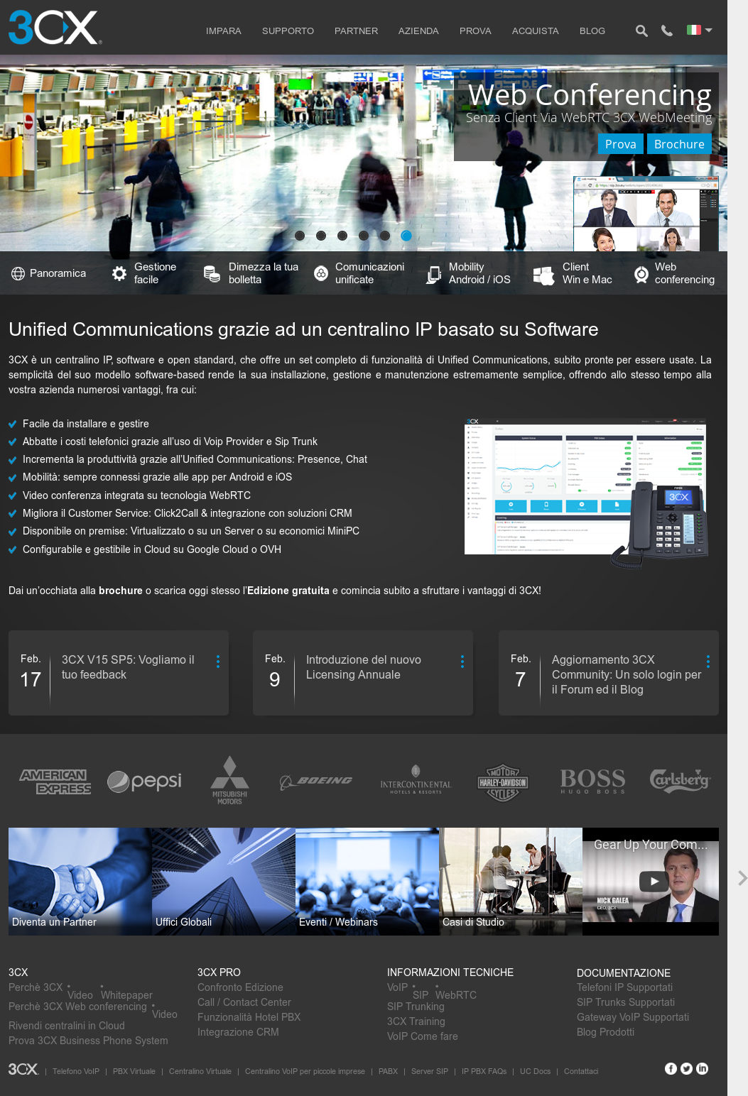 3Cx Competitors, Revenue and Employees - Owler Company Profile