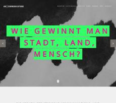 Associate Measurement Co website history