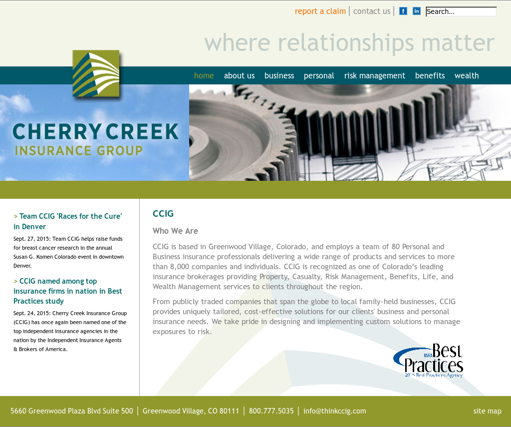 cherry creek dating site Cherry creek state park, aurora colorado see 16 traveler reviews, 54 photos and 4 blog posts.