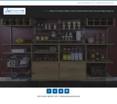 Jul 2017. Aug 2017. Anthonyu0027s Closets Website History