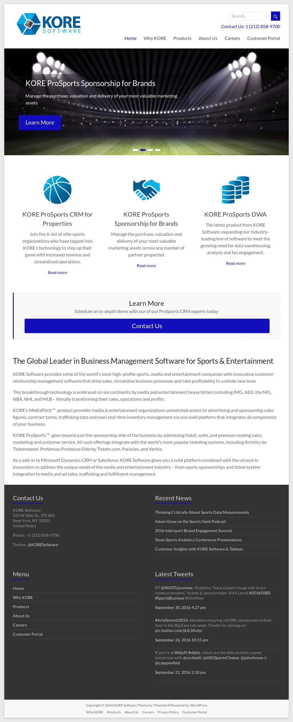 KORE Software Competitors, Revenue and Employees - Owler Company Profile