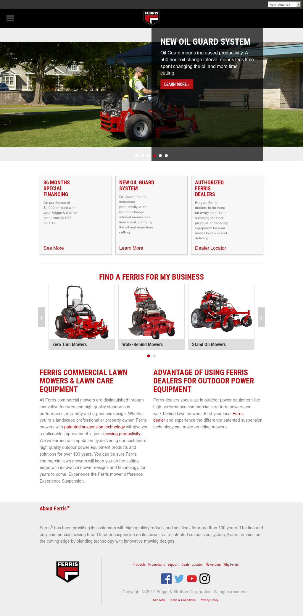 Owler Reports - Briggs & Stratton Power Products Group