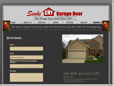 Senke S Cny Garage Door S Competitors Revenue Number Of Employees Funding Acquisitions News Owler Company Profile