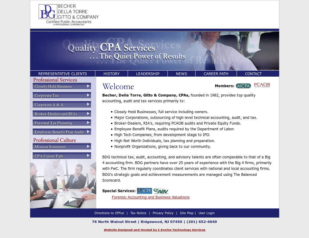 Bdgcpa Competitors, Revenue and Employees - Owler Company