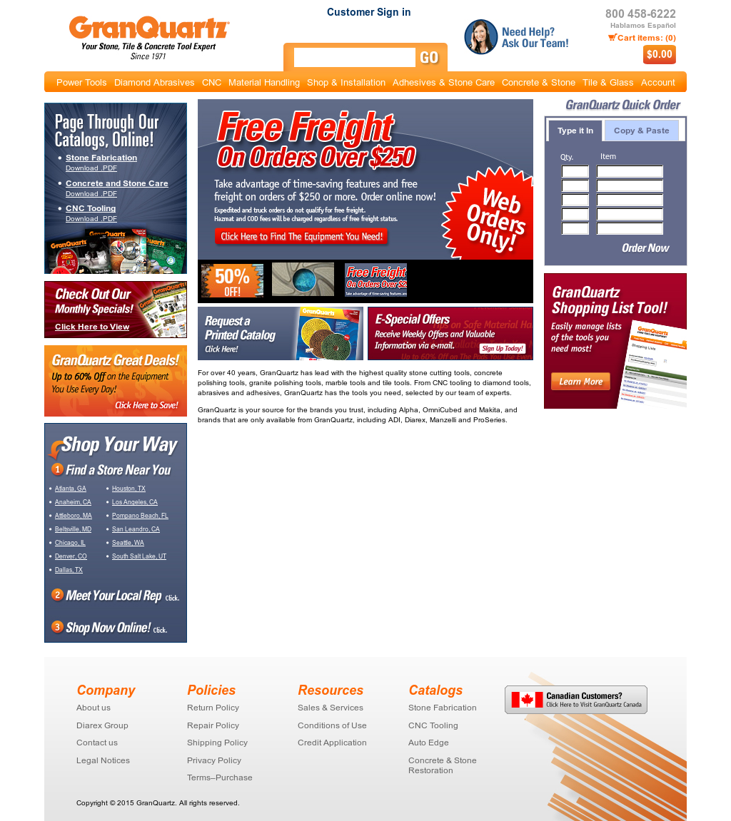 GranQuartz Competitors, Revenue and Employees - Owler Company Profile