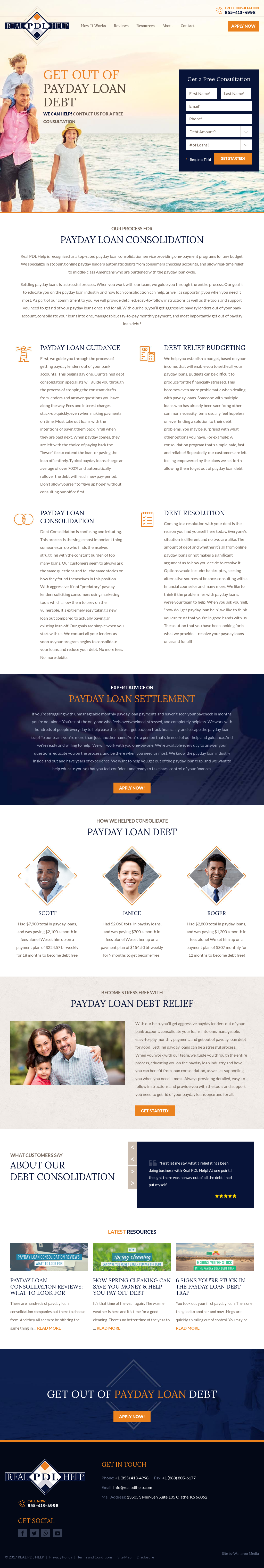 Single payment payday loans photo 3