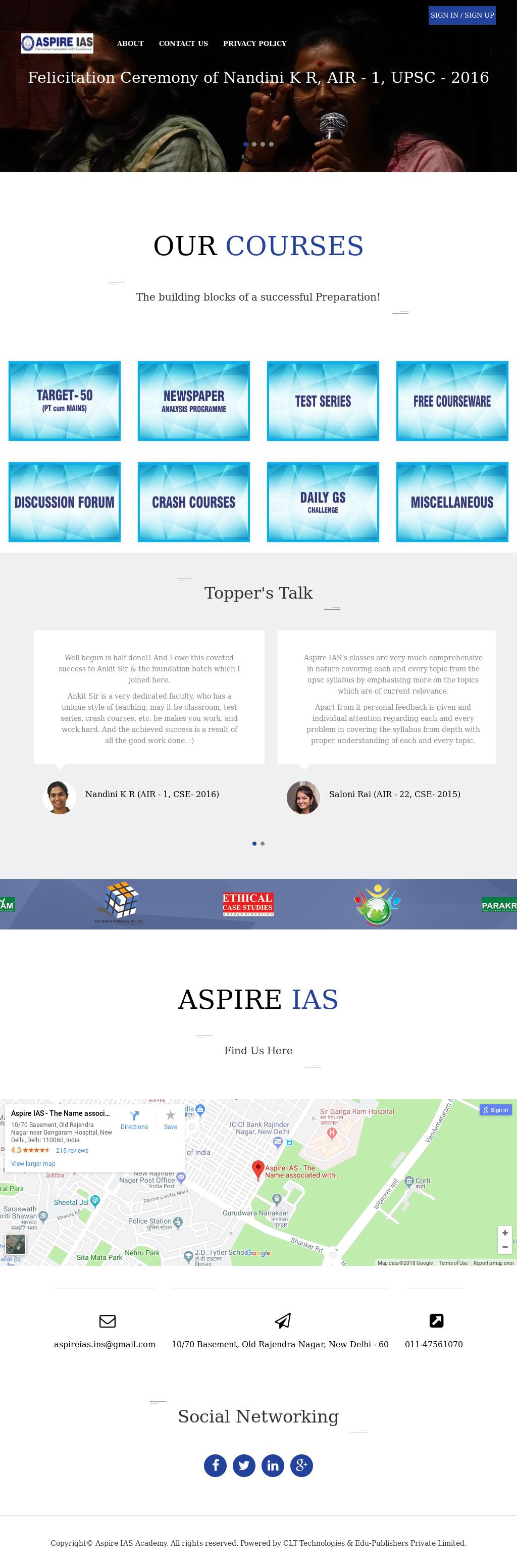 Aspireias Competitors, Revenue and Employees - Owler Company