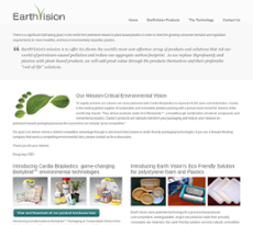 Earth vision industries competitors revenue and employees for Vision industries group