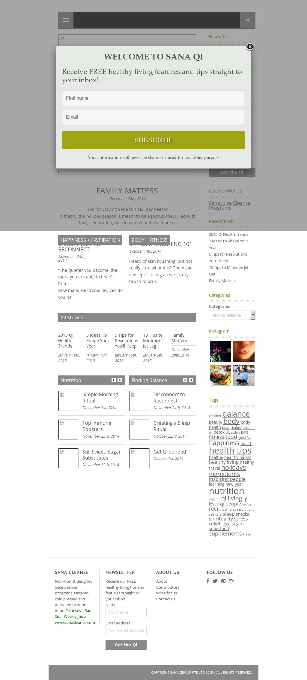 Sana Qi Competitors, Revenue and Employees - Owler Company Profile