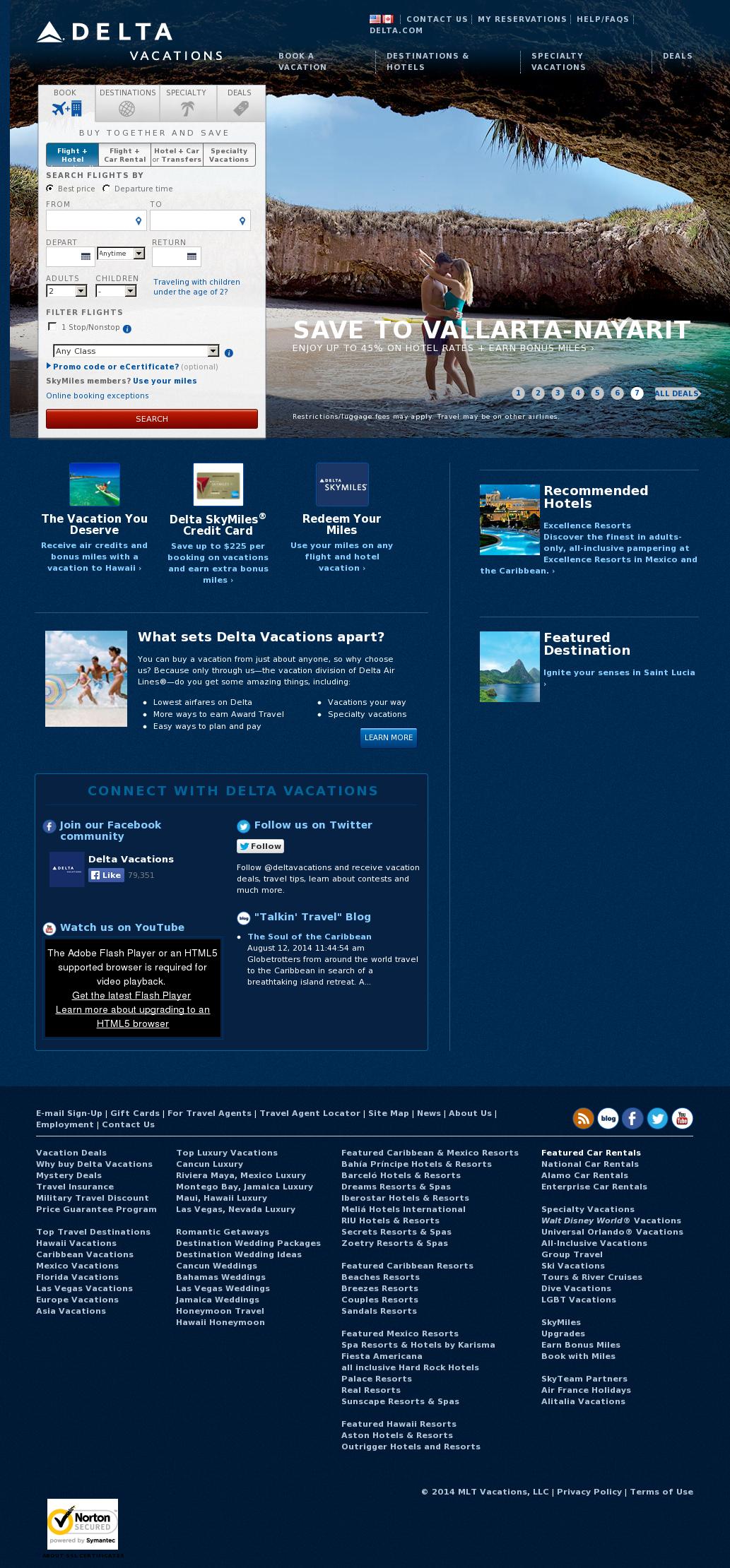delta vacations promo code punta cana
