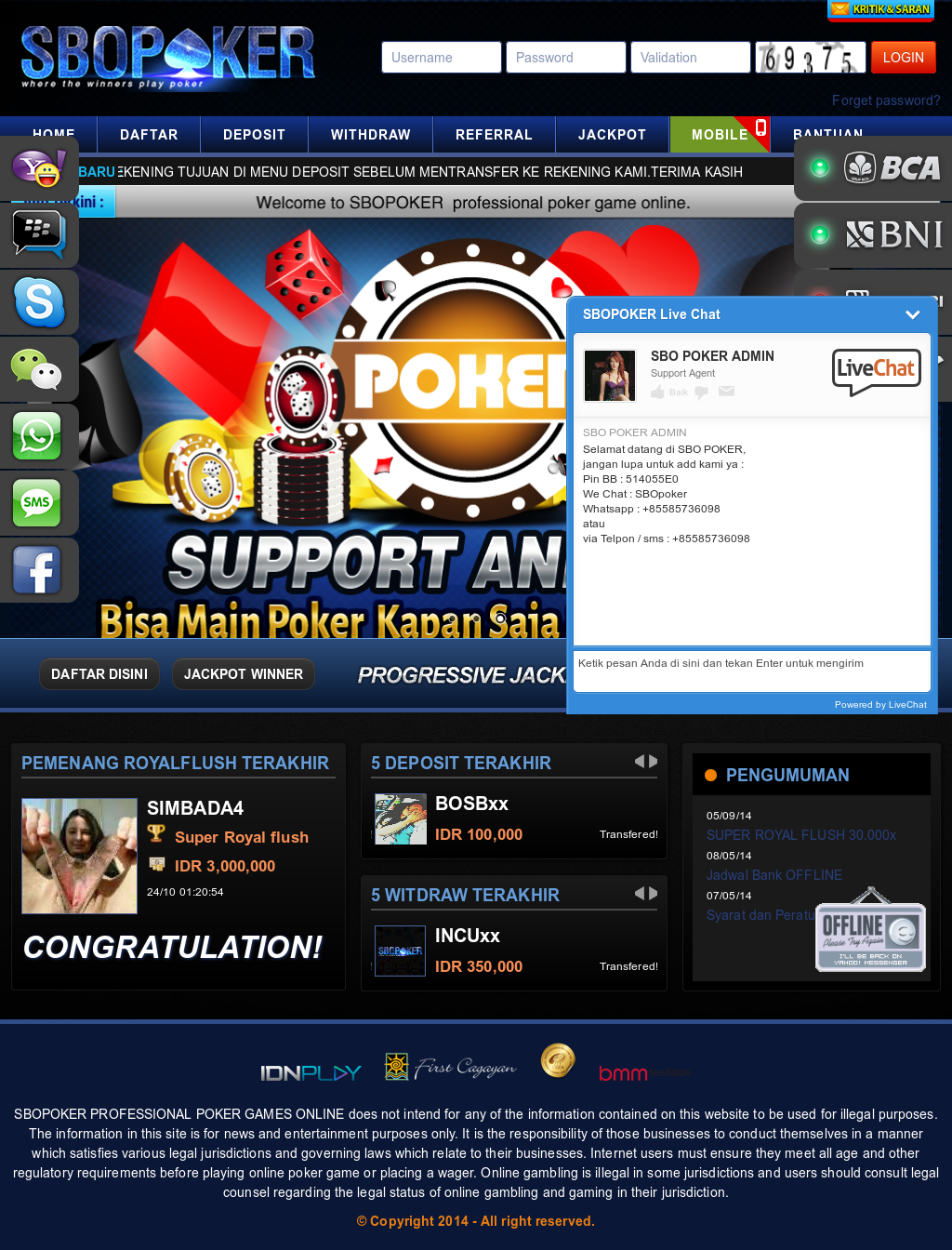 Sbo Poker S Competitors Revenue Number Of Employees Funding Acquisitions News Owler Company Profile
