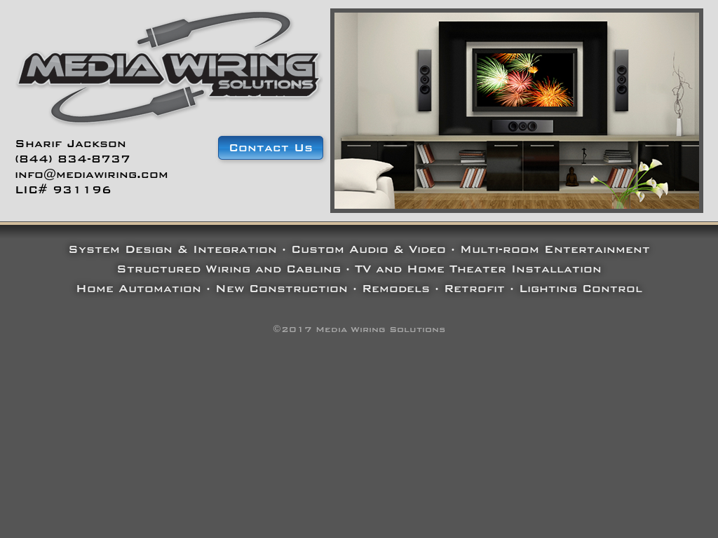 Media Wiring Solutions Competitors, Revenue and Employees - Owler ...