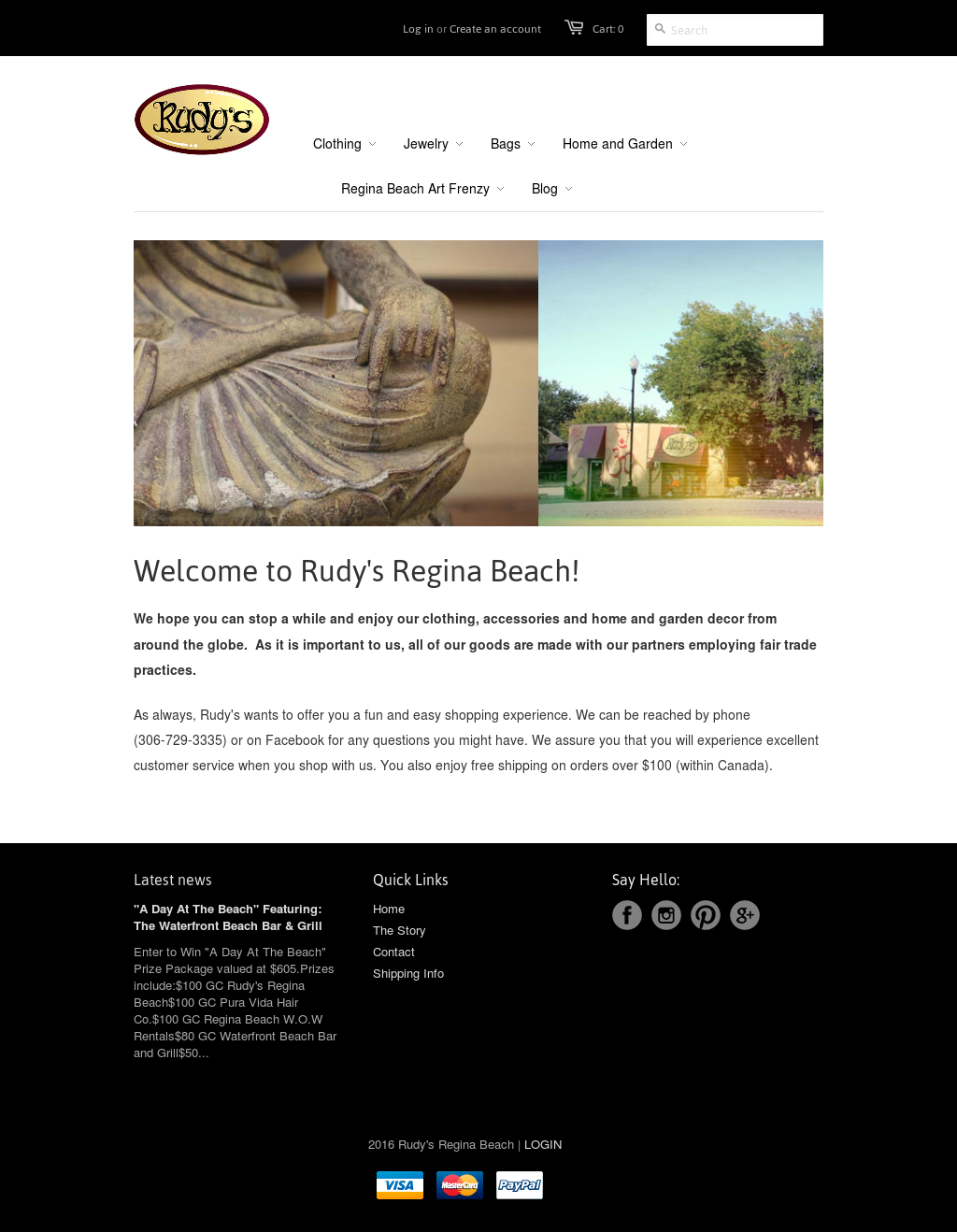 Rudys Regina Beach Competitors Revenue And Employees