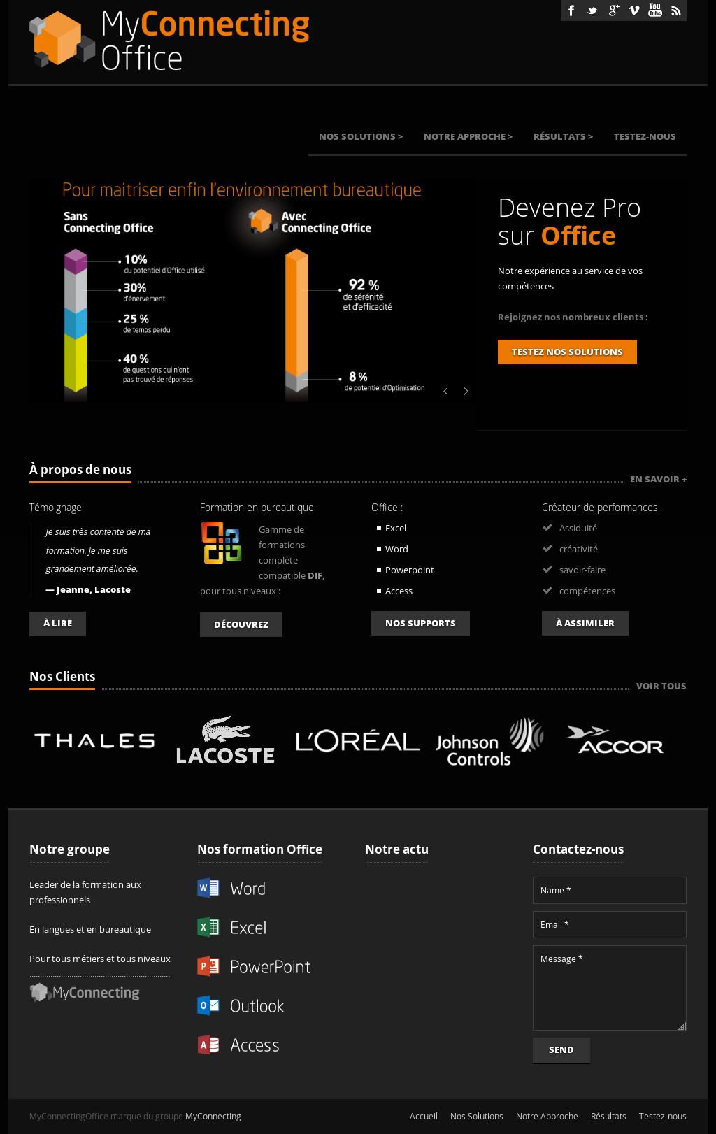 77b96ebf14f Myconnectingoffice Competitors