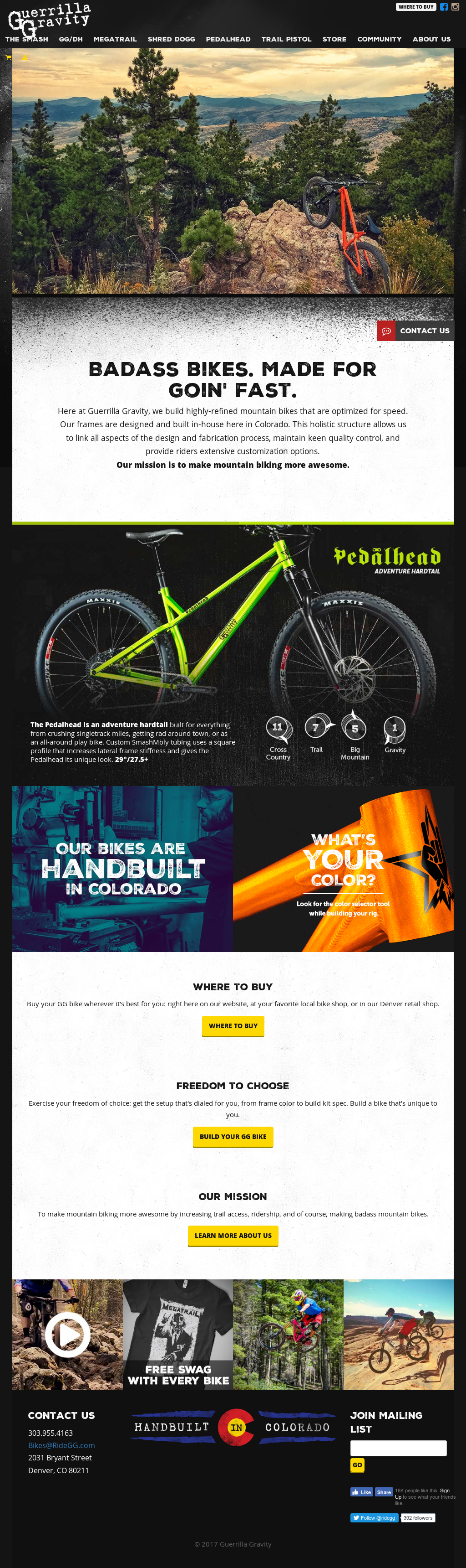 94ff842dfdb Best Used Bike Shops Denver