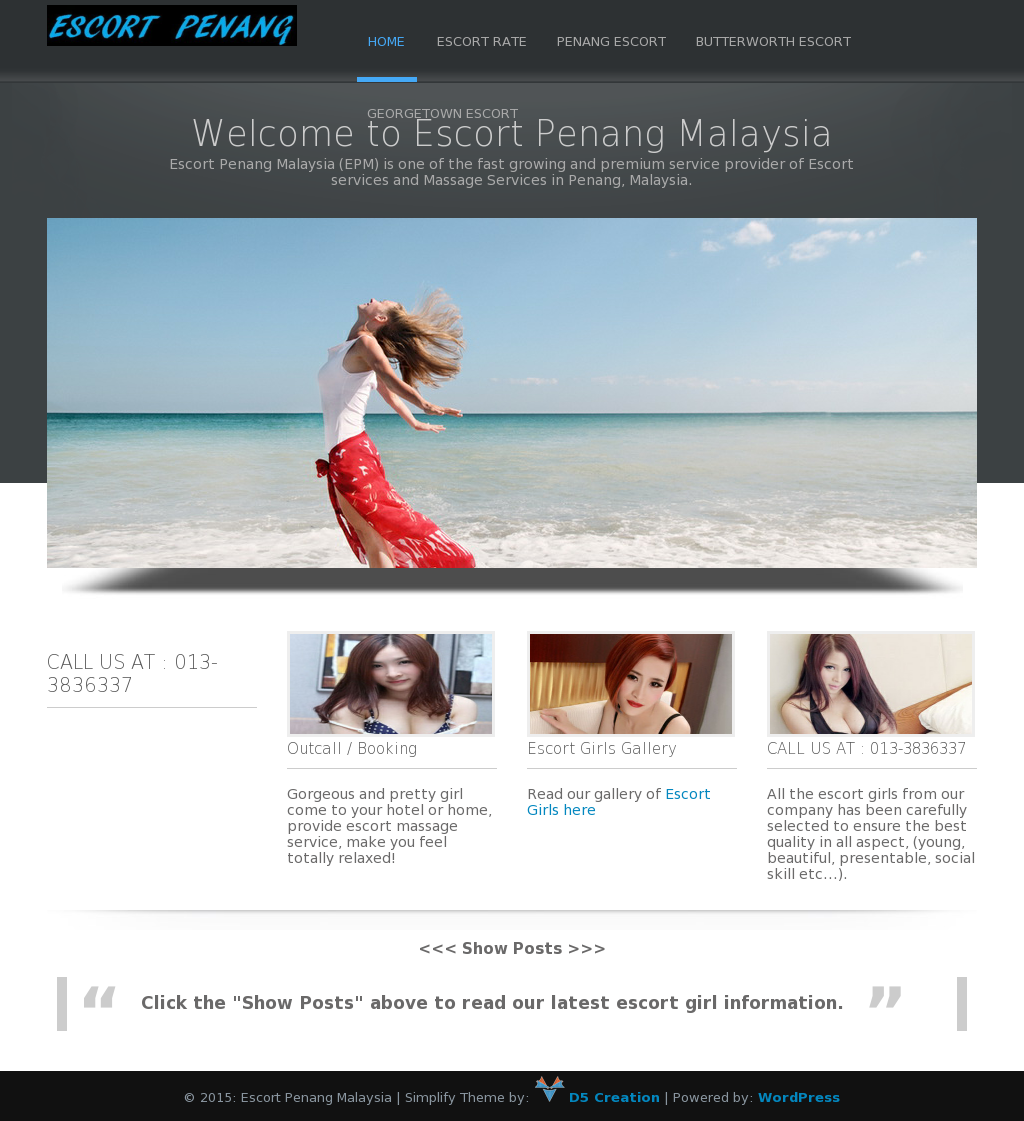 Escort service in malaysia