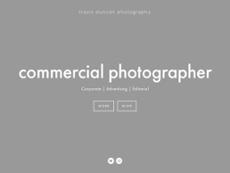 Travis Duncan Photography website history