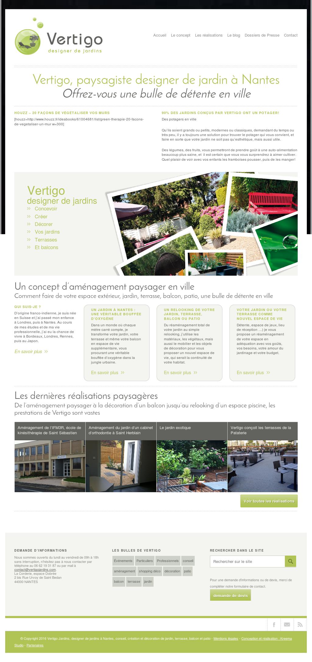 Vertigo Jardins Competitors Revenue And Employees Owler