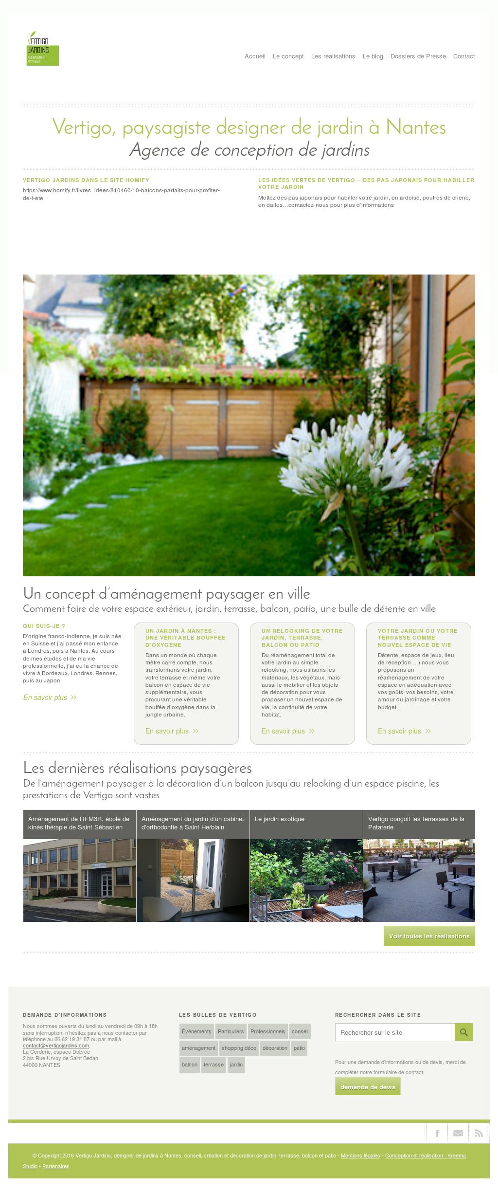 Vertigo Jardins Competitors, Revenue and Employees - Owler ...