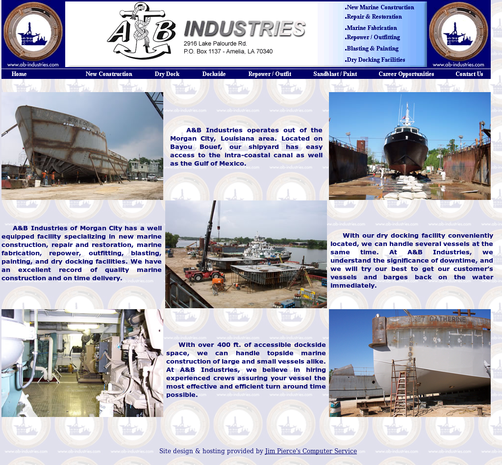 Ab Industries Competitors, Revenue and Employees - Owler Company Profile