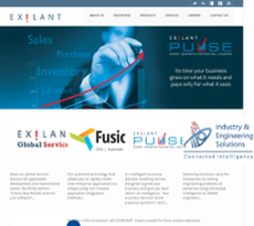 Exilant Competitors, Revenue and Employees - Owler Company