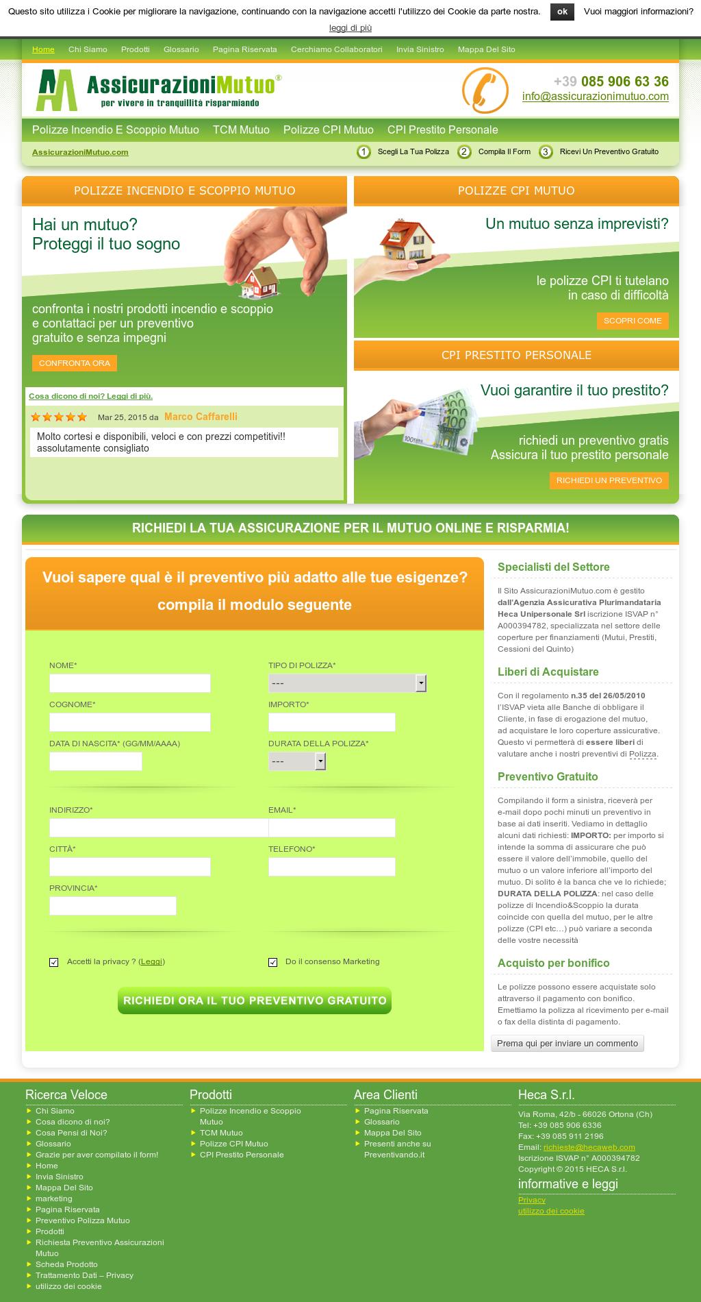 Assicurazionimutuo Competitors Revenue And Employees Owler
