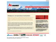 Manke Lumber Site