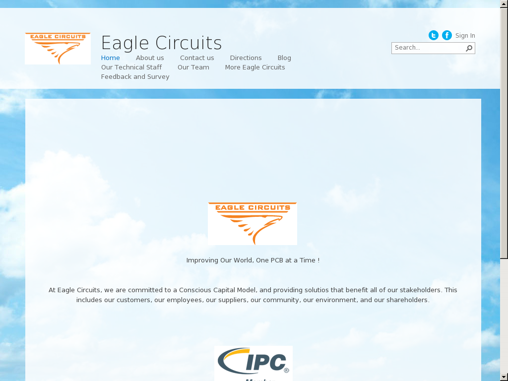 Eagle Circuit Competitors, Revenue and Employees - Owler Company Profile