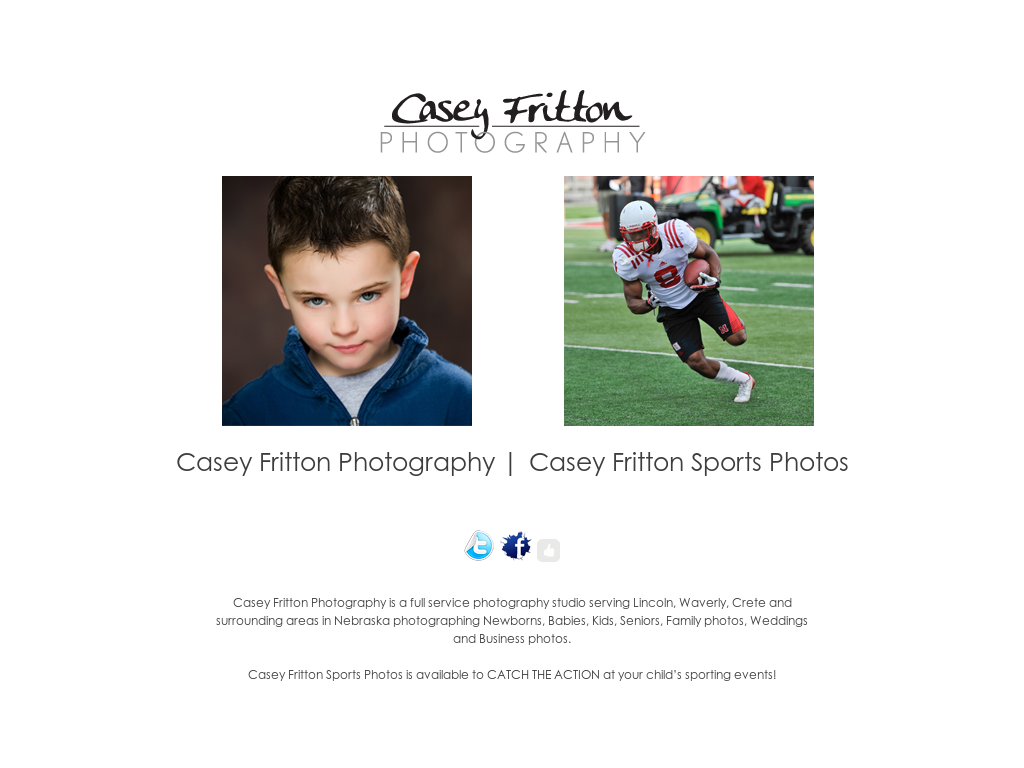 Casey Fritton Photography Compeors Revenue And Employees Owler Company Profile