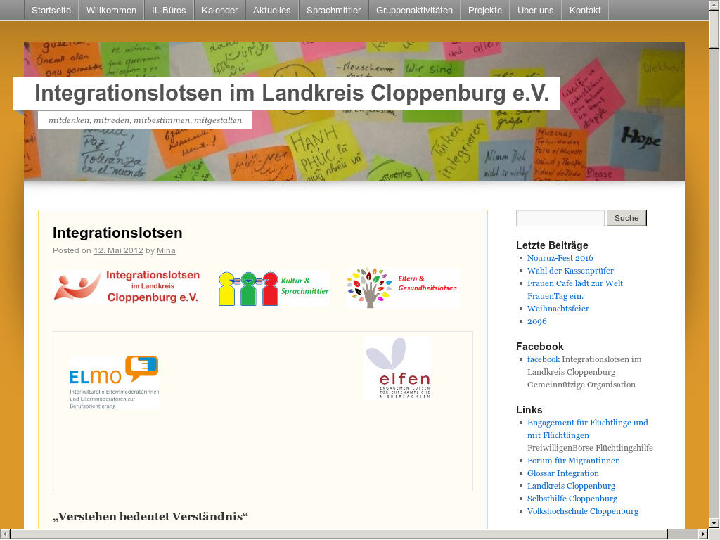 Integrationslotsen Im Landkreis Cloppenburg Competitors Revenue And