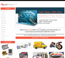 promotional gifts company profile pdf