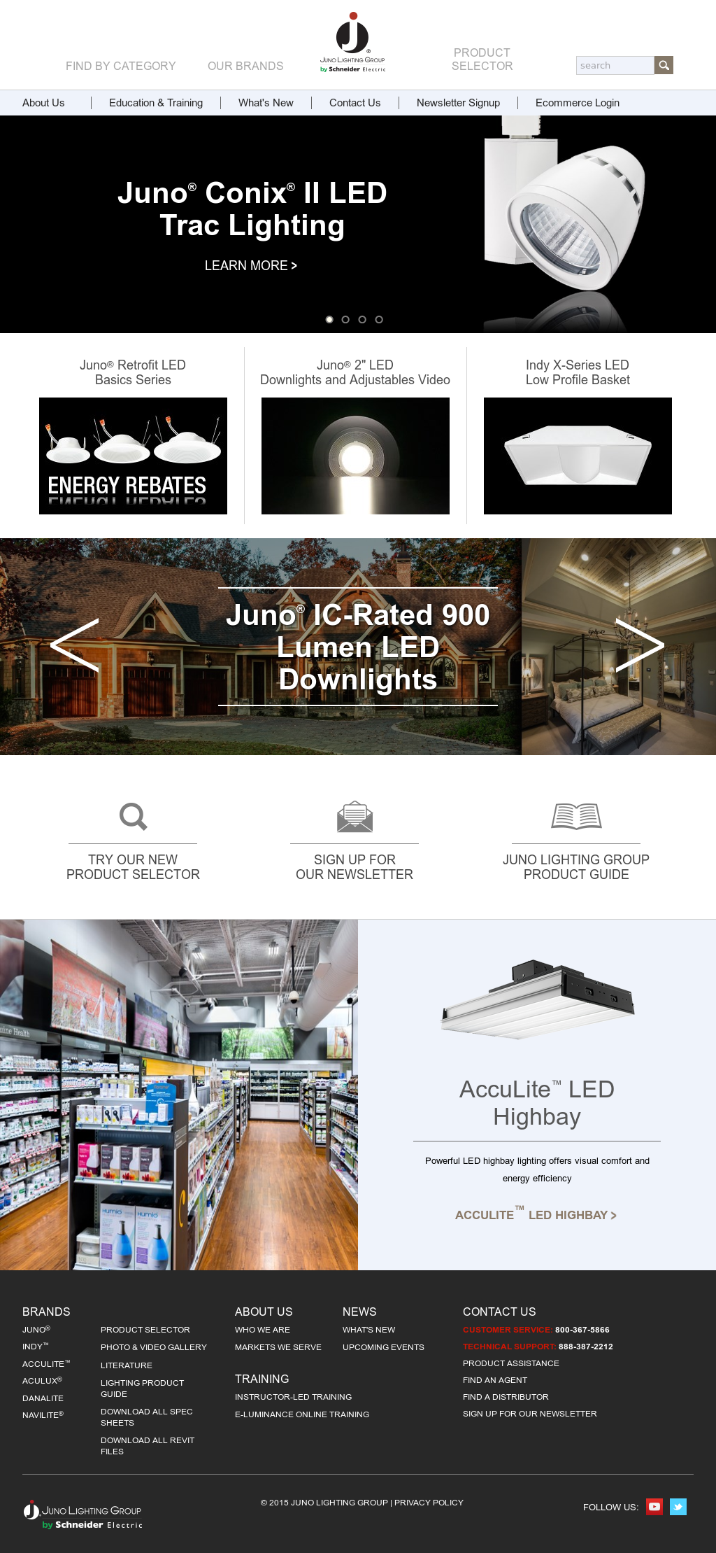 Juno Lighting Group Compeors Revenue And Employees Owler Company Profile
