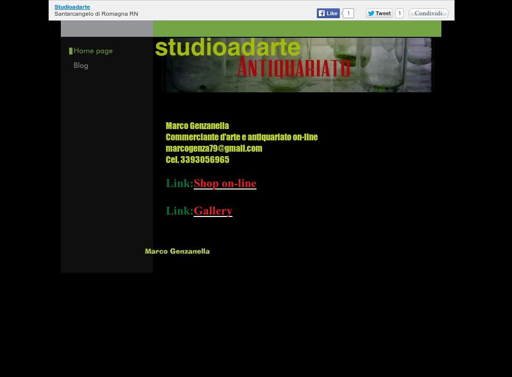 Studioadarte-antiquariato Competitors, Revenue and Employees - Owler ...