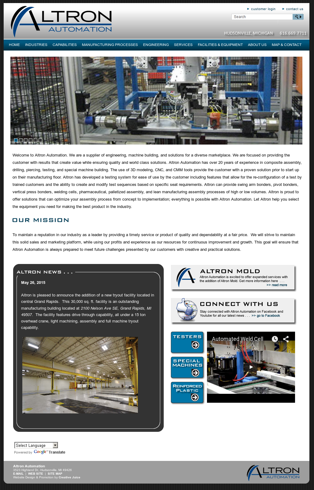 Altron Automation Competitors, Revenue and Employees - Owler