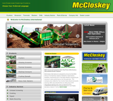McCloskey International Competitors, Revenue and Employees