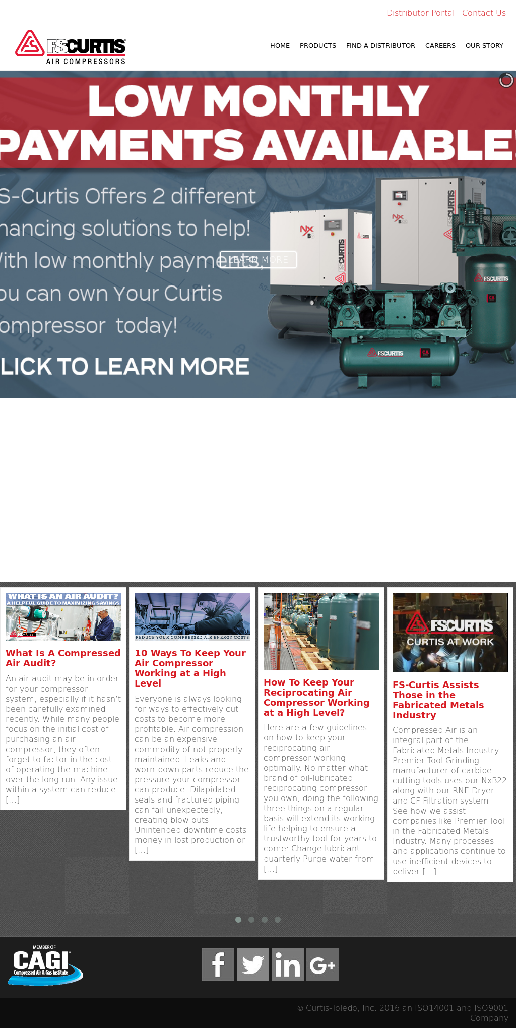 Fs Curtis Competitors Revenue And Employees Owler Company Profile Toledo Air Compressor Wiring Diagram Website History