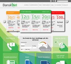 dansk net