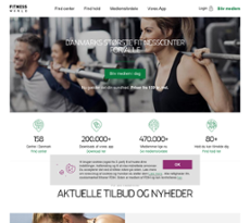 Fitnessworld Competitors Revenue And Employees Owler Company Profile