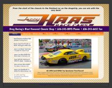 Jerry Haas Race Cars Company Profile Owler